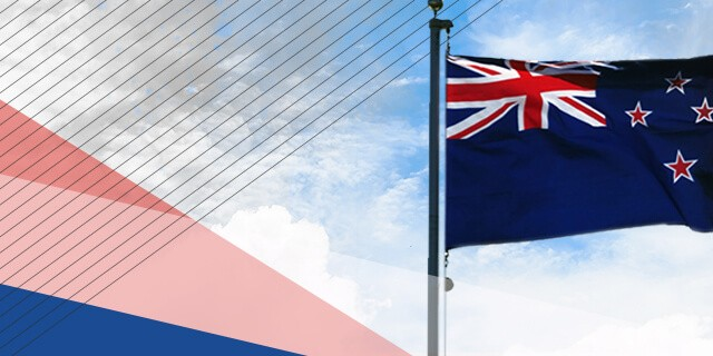 Yeni Zelanda Konsolosluğu